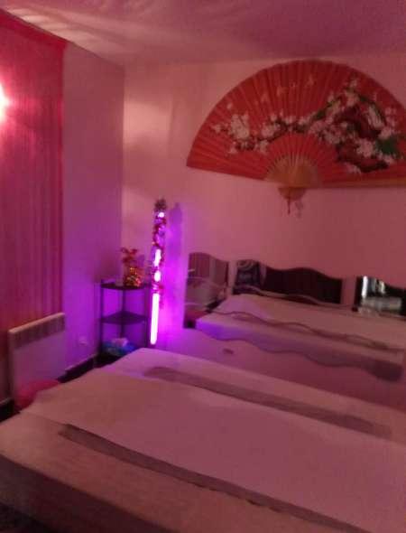 massage m dical en m decine chinoise sur sansretenue com. Black Bedroom Furniture Sets. Home Design Ideas