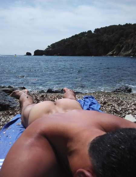 massage naturiste gay marseille Corsica